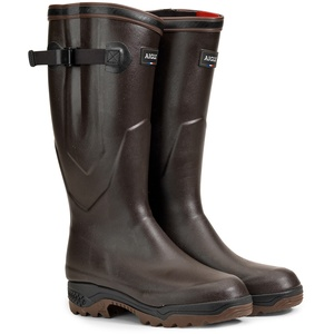 Aigle Stiefel Parcours® 2 Iso braun, Gr. 40
