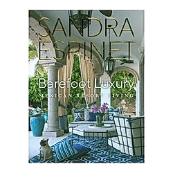 Barefoot Luxury - Buch