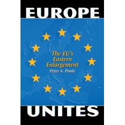 Europe Unites als Taschenbuch von Peter a. Poole