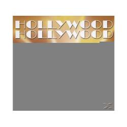 VARIOUS - Hollywood (CD)