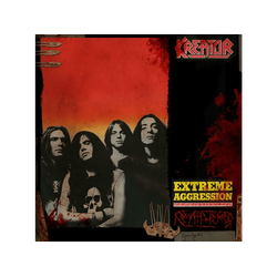 Kreator - Extreme Aggression (CD)