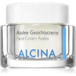 Alcina For Dry Skin Azalea Hautcreme regeneriert die Hautbarriere 50 ml