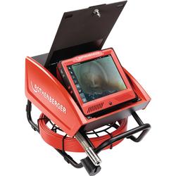Inspektionskamera ROCAM® 4 PLUS Kamerakopf-D.30mm Kabel-L.30m Kabel-D.7mm