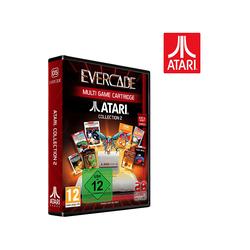 EVERCADE ATARI CARTRIDGE 2 - [PC]