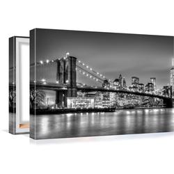 Conni Oberkircher´s Bild Big City 5 - By Night 60 cm x 40 cm