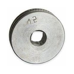 Drahtvorschubrolle für Technomig 180-210 MIG MAG Schweißgerät - Typ:Fülldraht 0.9/1.2 mm - Telwin
