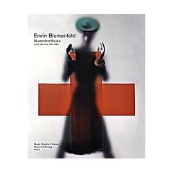 Erwin Blumenfeld. Blumenfeld Studio  Color  New York  1941-1960 - Buch