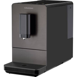 Grundig KVA 4830 KVA 4830 Kaffeevollautomat Schwarz
