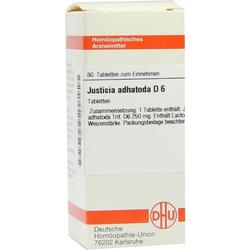 JUSTICIA ADHAT D 6