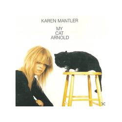 Karen Mantler - My Cat Arnold (Vinyl)