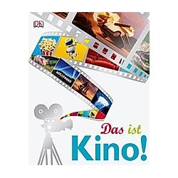 Das ist Kino! - Buch