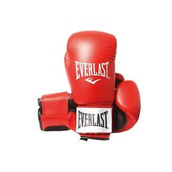 Everlast Boxhandschuhe Rodney - Rot (Größe: 12 Oz, Farbe: Rot)