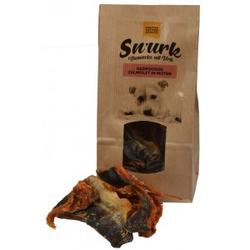 Sn'urk Lachsfilets 100 gr für Hund und Katze 2 Stück