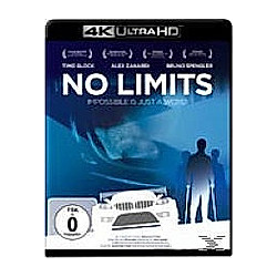 No Limits - Impossible Is Just A Word