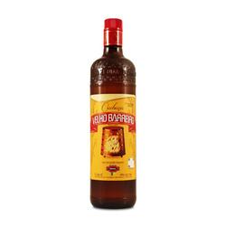 Velho Barreiro Cachaca Silver 1L (39% Vol.)