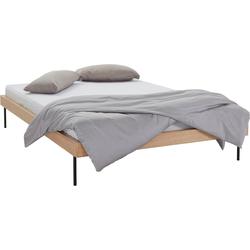 andas Bett Wrap, im skandinavischen Stil