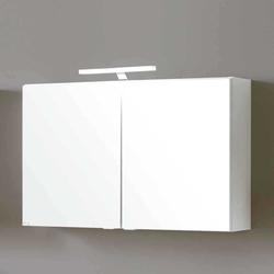 Spiegelschrank aus MDF Beleuchtung