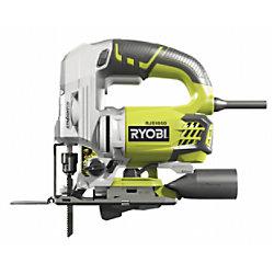 Ryobi RJS1050-K Pendelhub-Stichsäge