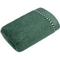 Esprit Box Solid Gästehandtuch (3x30x50cm) moss green