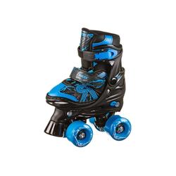 Roces Rollschuhe Quaddy Boy 3.0 34-37