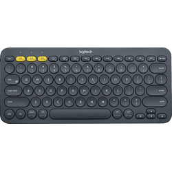 Logitech K380 MULTI-DEVICE Wireless-Tastatur
