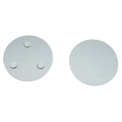 kueatily Magnet Magnetischer Aufsatz Rauchmelder, magnetischer Aufsatz für Rauchmelder, drei Magnete sorgen für große Saugleistung und 10 Jahre Lebensdauer wie bei Rauchsensoren.