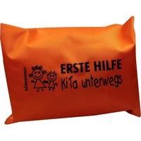 Söhngen ERSTE HILFE Tasche KiTa Unterwegs orange 1 St
