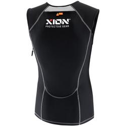 XION FREERIDE V1 Zip Top 2021 black - XL