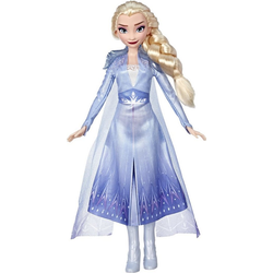 Hasbro Anziehpuppe Die Eiskönigin II, Elsa