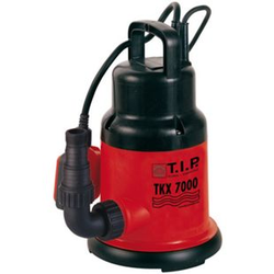 T.I.P. TKX 7000 Klarwassertauchpumpe