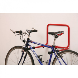 Klappbare fahrrad-wandhalterung, hängeparker