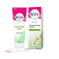 Veet Enthaarungscreme für trockene Haut