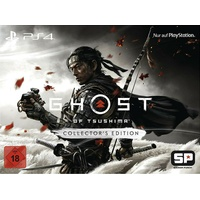 - Collectors Edition (USK) (PS4)