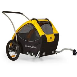 Burley Fahrradhundeanhänger Tail Wagon