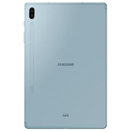 Samsung Galaxy Tab S6 10,5 128 GB Wi-Fi cloud blue