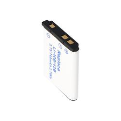 AccuCell AccuCell Akku passend für MEDION Life E43010, MEDI Kamera-Akku