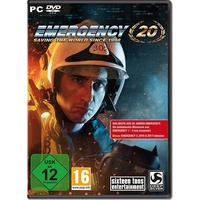 Emergency 20 (USK) (PC)
