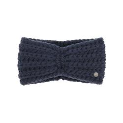Lierys Stirnband (1-St) Stirnband blau