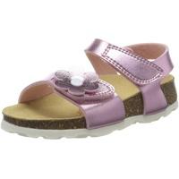SUPERFIT Sandale rosa, Größe 34, 4678910