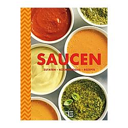 Saucen. Teubner  - Buch