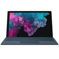 Surface Pro 6 12.3 i5 8GB RAM 128GB SSD Wi-Fi Grau