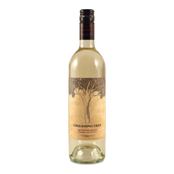 The Dreaming Tree Sauvignon Blanc 0,75L (13,5% Vol.)