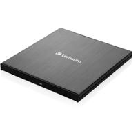 Verbatim Slimline Blu-ray Brenner