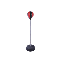 HOMCOM Punchingball Punchingball-Set mit Boxhandschuhe