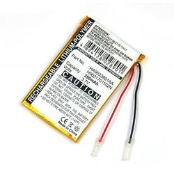 Akku für iRiver E50 4G / E50 8G Li-Polymer