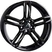 Damina Performance DM03, 8.5x19 ET45 5X112 66,6, black