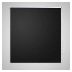 Jalousie Verdunkelungsrollo 80 x 230 cm, vidaXL