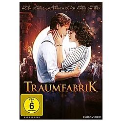 Traumfabrik - DVD  Filme