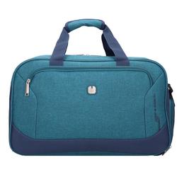 Gabol Track Reisetasche 46 cm mit Rucksackfunktion blau