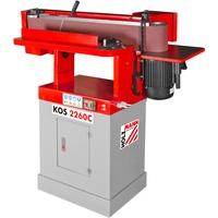 Holzmann Maschinen Holzmann Kantenschleifmaschine 1500W